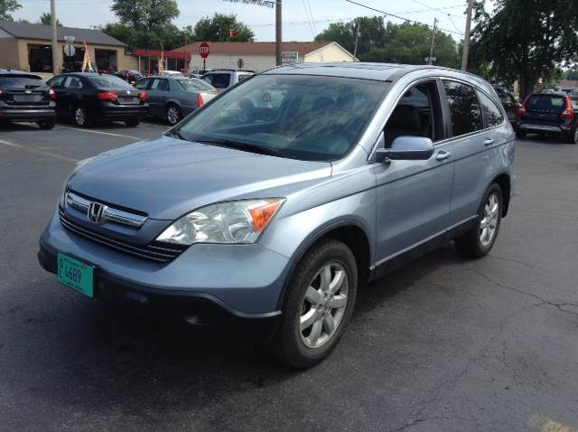 2008 Honda CR-V EXL - Granite City IL