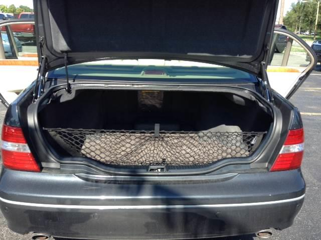 2004 Lexus LS 430 4dr Sedan - Granite City IL