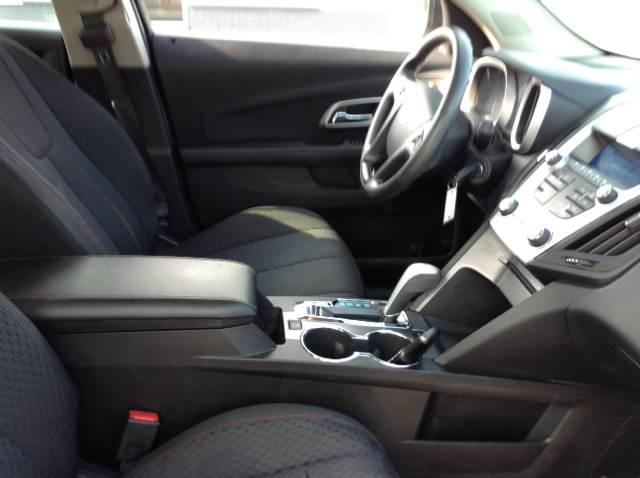 2012 Chevrolet Equinox LS 4dr SUV - Granite City IL