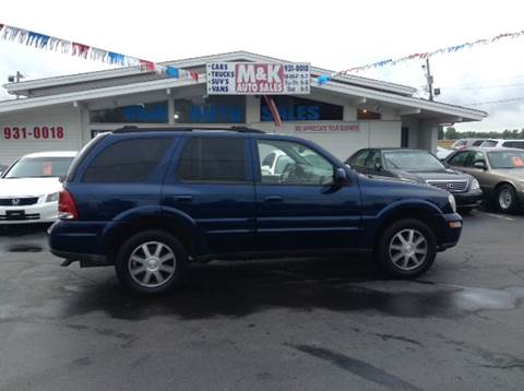 2004 Buick Rainier for sale in Granite City, IL