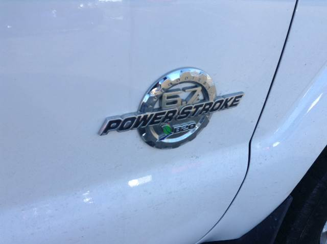 2012 Ford F-350 Super Duty SUPER DUTY - Granite City IL