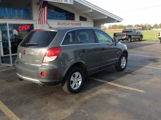 2009 Saturn Vue AWD XE-V6 4dr SUV - Granite City IL