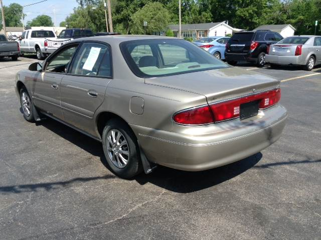 2002 Buick Century Custom 4dr Sedan - Granite City IL