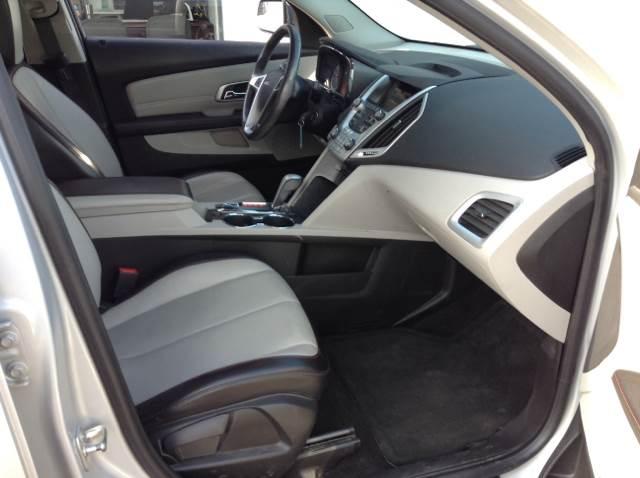 2013 GMC Terrain SLT-2 4dr SUV - Granite City IL