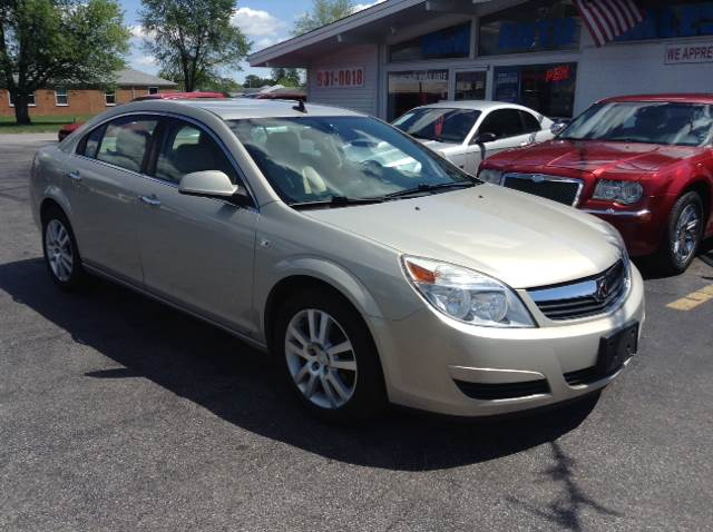 2009 Saturn Aura XR 4dr Sedan - Granite City IL