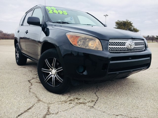 2006 Toyota RAV4 4dr SUV 4WD W/V6   Indianapolis IN