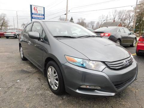 2011 Honda Insight for sale in Indianapolis, IN