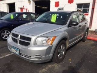 2008 Dodge Caliber for sale in Saint Paul, MN