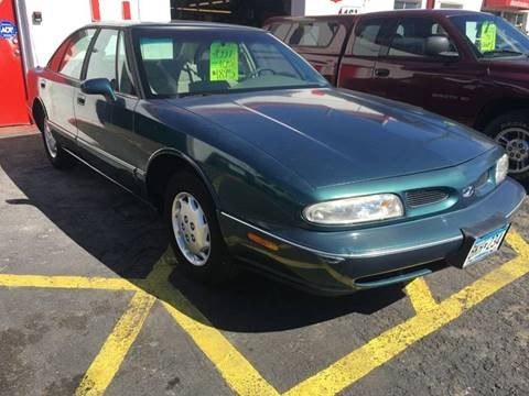 1997 Oldsmobile Eighty-Eight for sale in Saint Paul, MN
