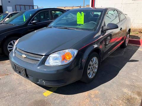 2009 Chevrolet Cobalt For Sale In Saint Paul Mn