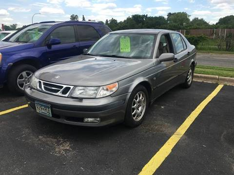 2001 Saab 9-5 for sale in Saint Paul, MN