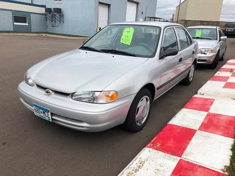 1999 Chevrolet Prizm for sale in Saint Paul, MN