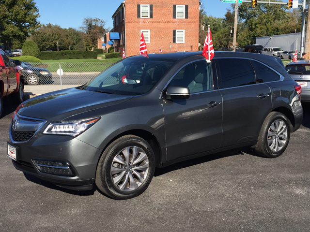 rdx in driving new md main acura laurel vehicle image tischer highlights the dealership city