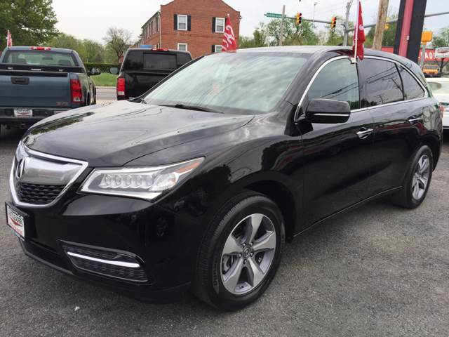 ma mdx sh htm for package acura suv walpole used with sale awd technology