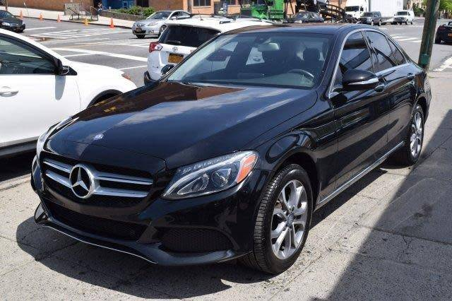 2015 Mercedes Benz C Class For Sale At Autoleader In Baltimore MD
