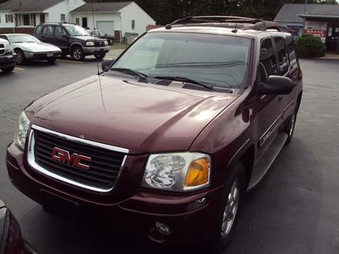 2005 GMC Envoy XL for sale in Cortland, OH