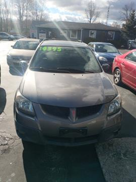 2003 Pontiac Vibe for sale in Cortland, OH