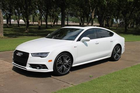 2017 Audi A7 for sale in Crystal Lake, IL