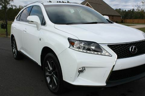 2014 Lexus RX 350 for sale in Crystal Lake, IL