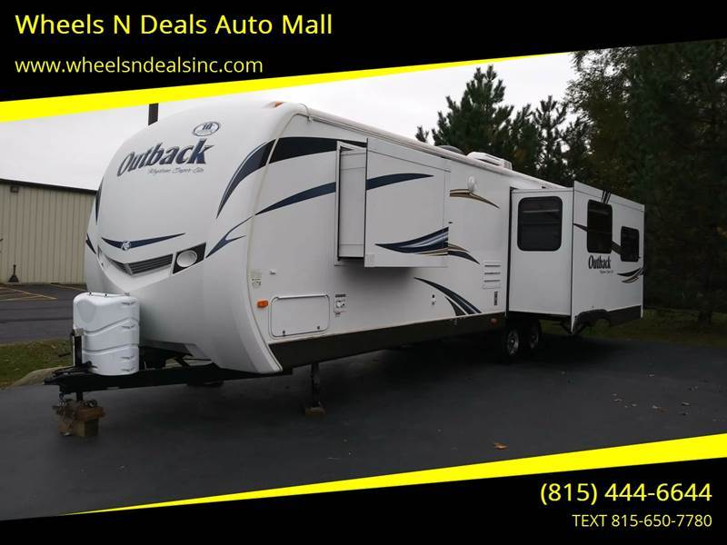 2011 Keystone Outback for sale in Crystal Lake, IL