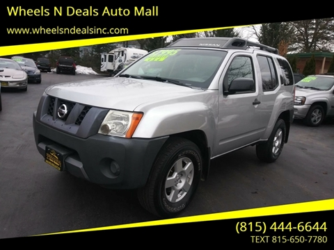 Nissan For Sale In Crystal Lake Il Wheels N Deals Auto Mall