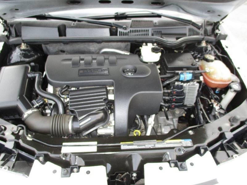 2007 Saturn Ion 3 4dr Sedan 4A - Crystal Lake IL
