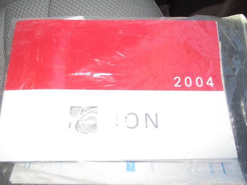 2004 Saturn Ion 2 4dr Sedan - Crystal Lake IL