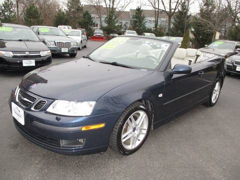 2007 Saab 9-3 for sale in Crystal Lake, IL