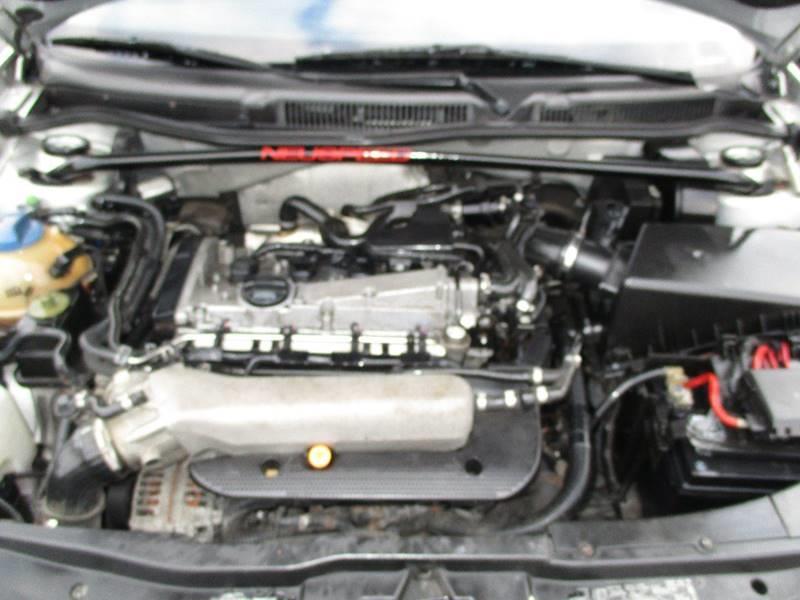 2002 Volkswagen GTI 2dr 1.8T Turbo Hatchback - Crystal Lake IL