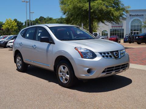 2014 Nissan Rogue Select for sale in Vicksburg MS
