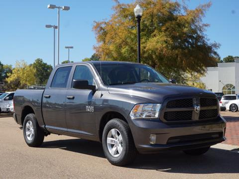 2017 RAM Ram Pickup 1500 for sale in Vicksburg, MS