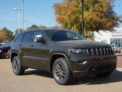2017 Jeep Grand Cherokee for sale in Vicksburg MS