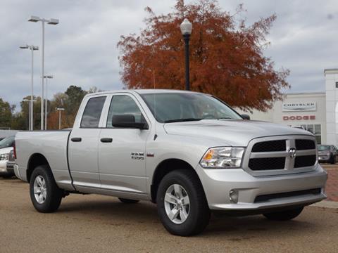 2017 RAM Ram Pickup 1500 for sale in Vicksburg MS