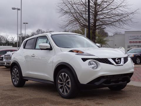 2017 Nissan JUKE For Sale In Vicksburg, MS