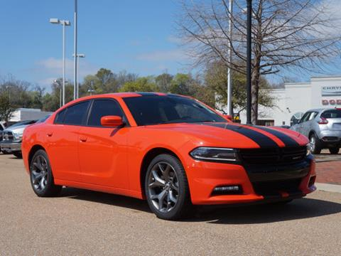 2017 Dodge Charger for sale in Vicksburg MS