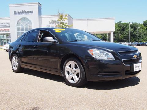 2012 Chevrolet Malibu for sale in Vicksburg, MS
