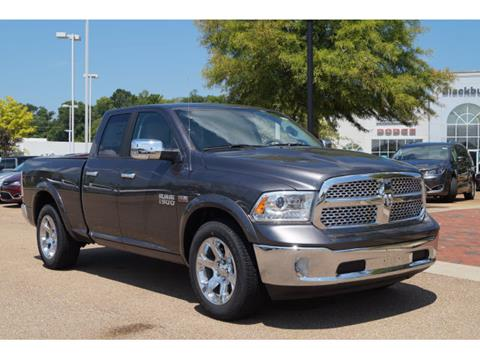 2017 RAM Ram Pickup 1500 for sale in Vicksburg, MS