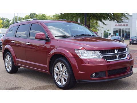 2011 Dodge Journey for sale in Vicksburg, MS