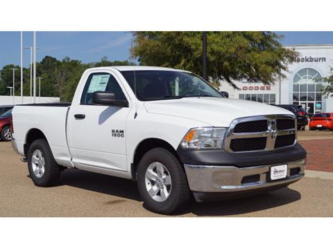 2017 RAM Ram Pickup 1500 for sale in Vicksburg MS