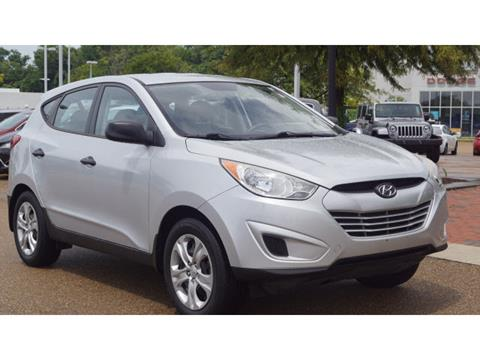 2011 Hyundai Tucson for sale in Vicksburg, MS