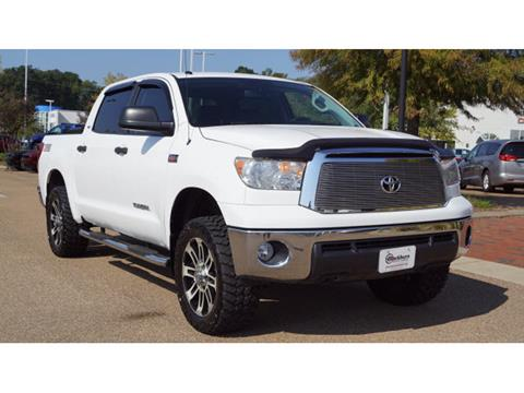 2012 Toyota Tundra for sale in Vicksburg, MS