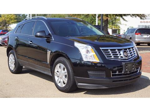 2013 Cadillac SRX for sale in Vicksburg, MS