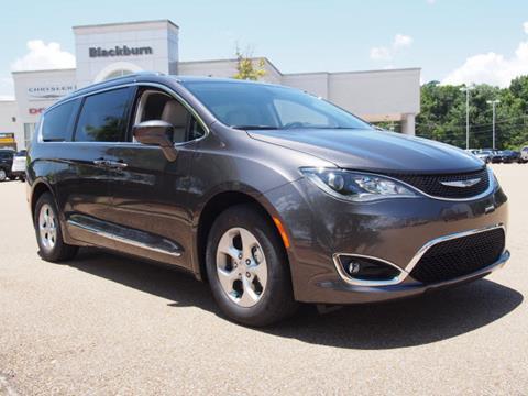 2017 Chrysler Pacifica for sale in Vicksburg, MS