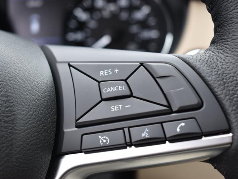 2019 Nissan Rogue Fwd Sv In Vicksburg Ms Blackburn Motor Co