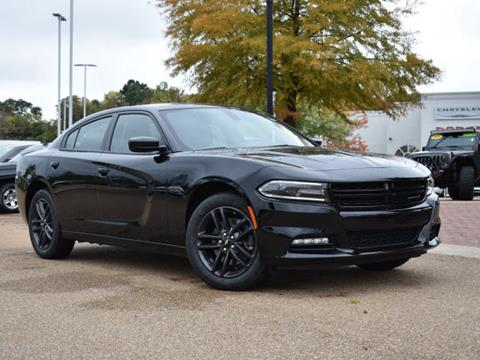 2019 Dodge Charger for sale in Vicksburg, MS