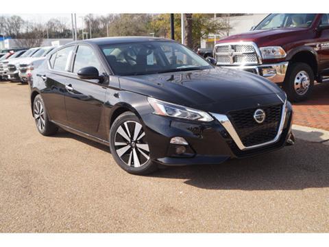 2019 Nissan Altima for sale in Vicksburg, MS