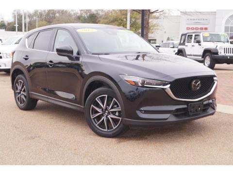 2018 Mazda CX-5 for sale in Vicksburg, MS