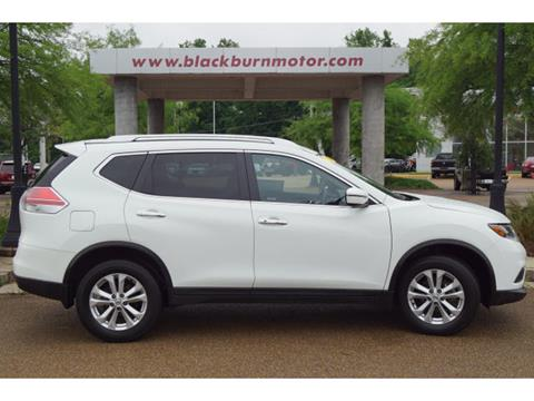 2016 Nissan Rogue for sale in Vicksburg, MS