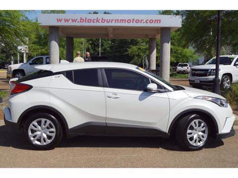 2019 Toyota C-HR for sale in Vicksburg, MS