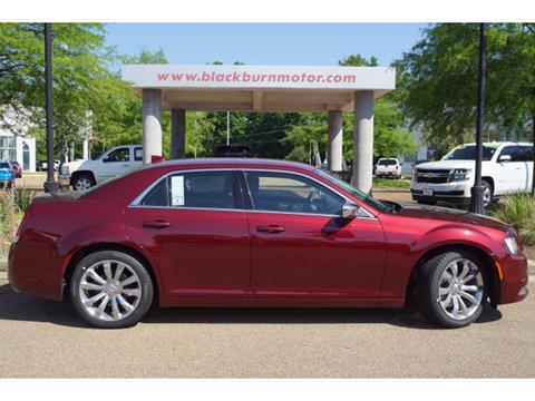 2019 Chrysler 300 for sale in Vicksburg, MS